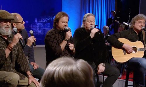 Restless Heart, which has been making music as a group together for 35 years, will bring its sound on the final night of the Waller County Fair and Rodeo. The band will be one of 10 acts on stage throughout the nine-day exposition.